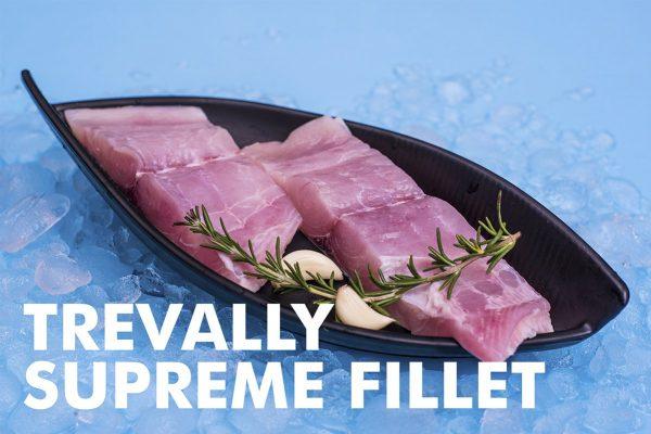 FishChain - Sea Food Photography
